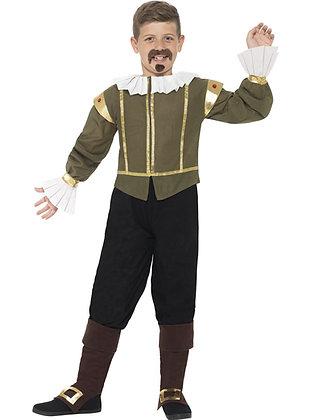Shakespear Costume AFD44077