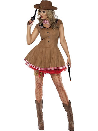 Fever Cowgirl AFD33794