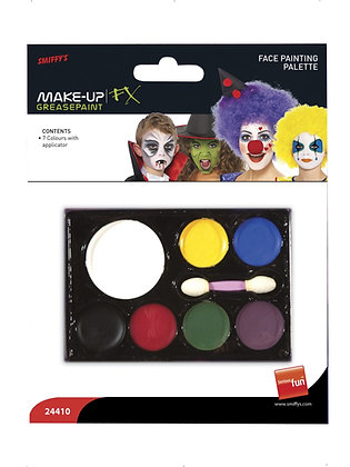 Facepaint Make Up Kit AFD24410