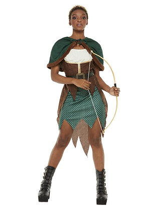 Forest Archer Costume AFD70002