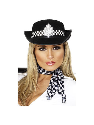 Policewoman's Hat AFD8401