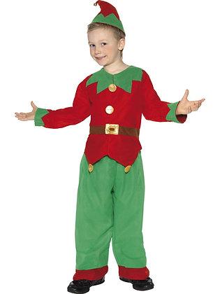 Elf Costume, Child AFD24507