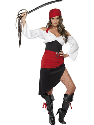 Sassy Pirate Wench AFD33356