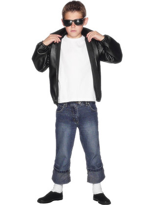 Grease T-Bird Jacket AFD27491