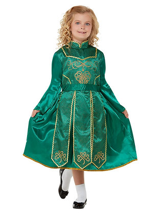 Irish Dancer Costume AFD55051