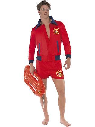 Baywatch Lifeguard Costume AFD20587