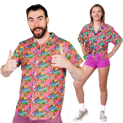Hawaiian Shirt (Unisex) AFD4573