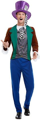Mad Hatter Costume AFD50729