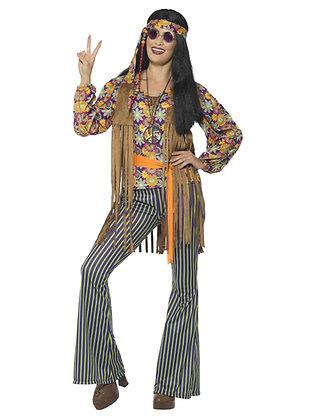 60s Singer Costume AFD44681