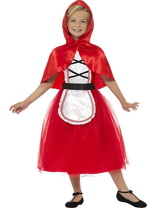 Deluxe Red Riding Hood Costume AFD22496