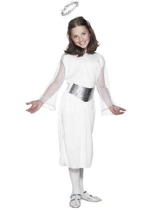Angel Costume AFD99340
