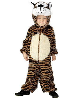 Tiger Costume AFD30802