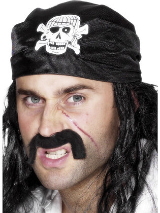 Pirate Bandanna AFD25590