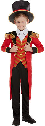 Deluxe Ringmaster Costume AFD51021