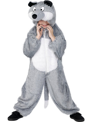 Wolf Costume AFD48186/30788