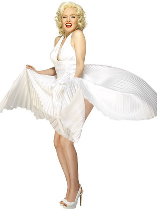 Marilyn Monroe Dress AFD30355