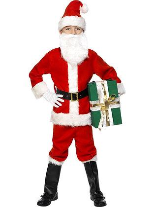 Santa Costume AFD34584