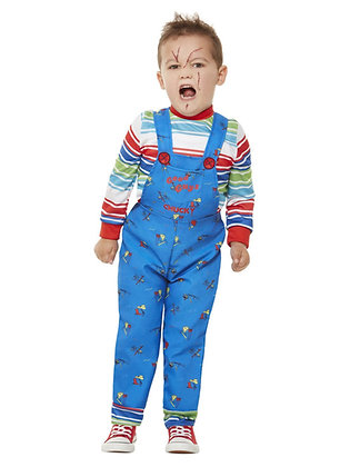 Chucky Costume AFD61027