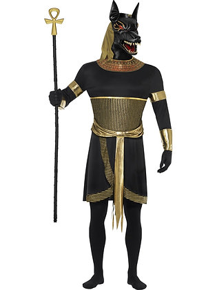Anubis The Jackal AFD40096