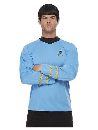 Star Trek Spock Uniform AFD52339