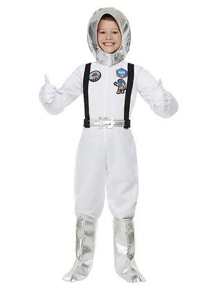 Astronaut Costume AFD71034