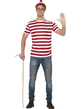 Where's Wally? Kit AFD42924