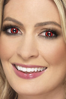 Accessoreyes - Wolf Red AFD47110