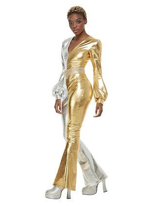 70s Super Chic Costume AFD70040