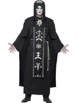 Dark Arts Ritual Costume AFD45571