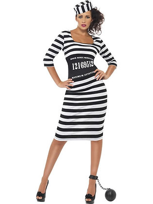 Classy Convict Lady AFD22119