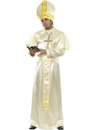 Pope Costume AFD36376