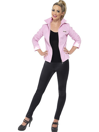 Grease Deluxe Pink Lady Jacket AFD25875