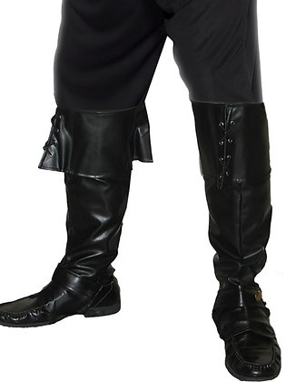 Pirate Boot Covers AFD26736
