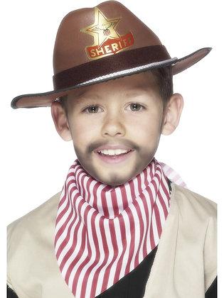 Cowboy Hat AFD0489
