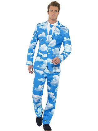 Sky High Suit AFD40086