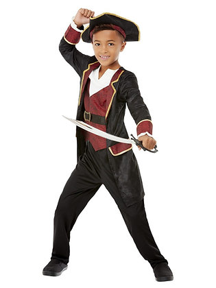 Deluxe Pirate Costume AFD71035