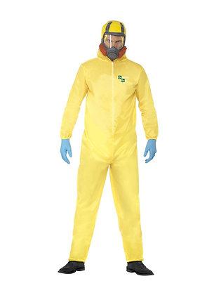 Breaking Bad Costume AFD20498