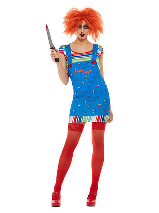 Chucky Costume AFD42947