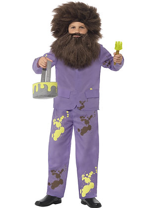 Roald Dahl Mr Twit Costume AFD42853
