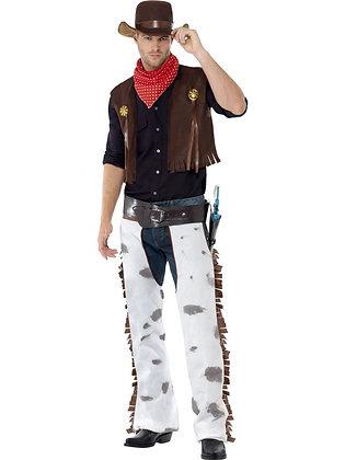 Cowboy Costume AFD20471
