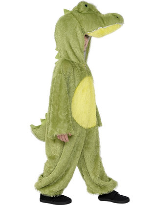 Crocodile Costume AFD30777/30786