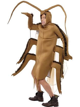 Cockroach Costume AFD36571