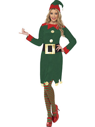 Elf Costume, Female AFD31995