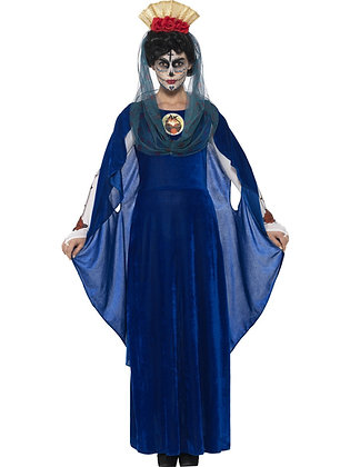 Day Of The Dead Sacred Mary AFD44934