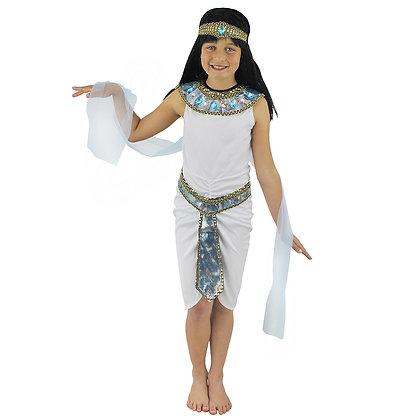 Egyptian Girl Costume AFD7002