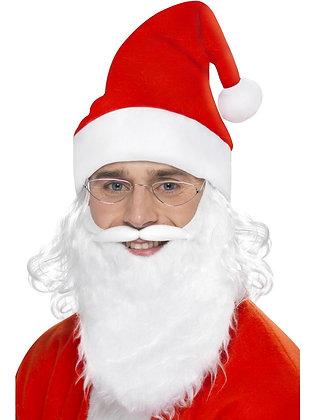 Santa Dress Up Kit AFD23505