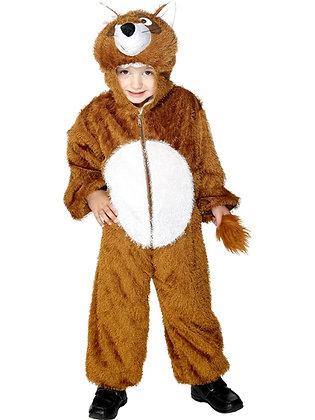 Fox Costume AFD48187/30021