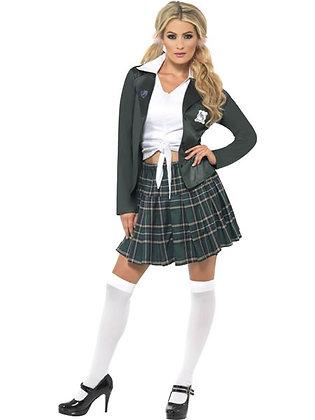 Preppy School Girl AFD34167
