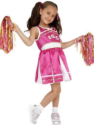Cheerleader Costume AFD38645