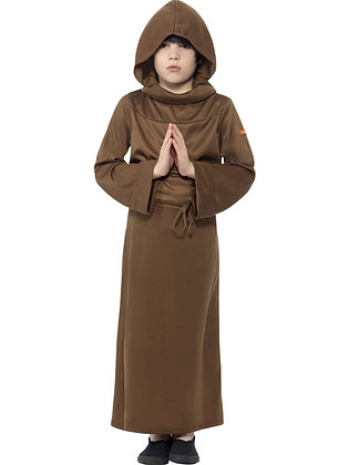 Horrible Histories Monk Costume AFD25917